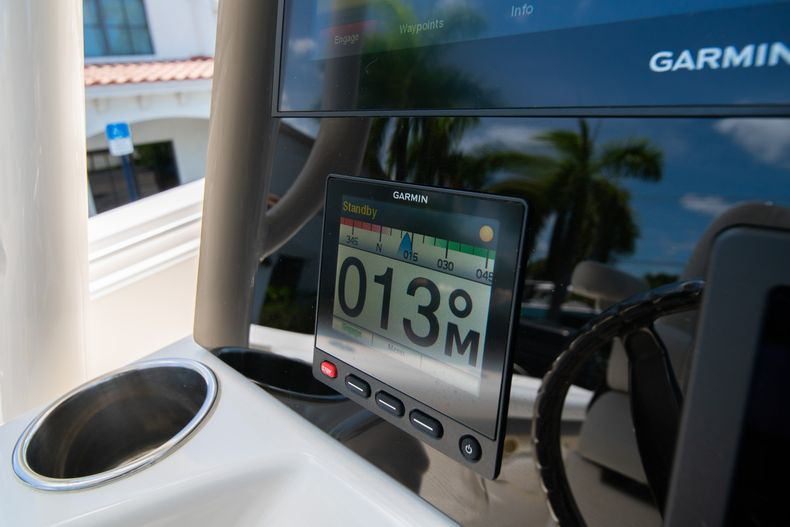 Thumbnail 30 for Used 2017 Cobia 277 CC Center Console boat for sale in West Palm Beach, FL