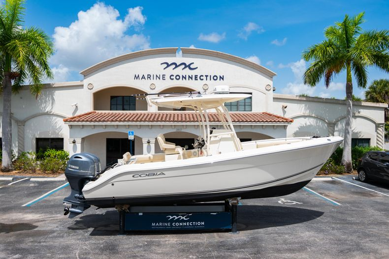 Photo for 2015 Cobia 237 CC Center Console