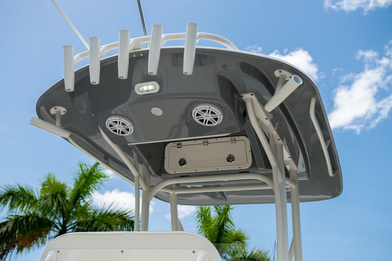 Thumbnail 12 for Used 2020 Cobia 220 CC boat for sale in West Palm Beach, FL