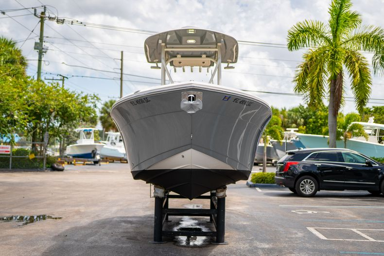 Thumbnail 3 for Used 2020 Cobia 220 CC boat for sale in West Palm Beach, FL