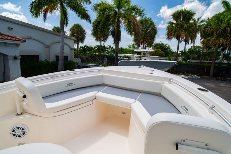 Thumbnail 39 for Used 2020 Cobia 220 CC boat for sale in West Palm Beach, FL