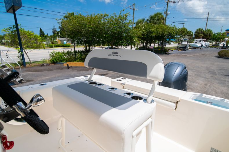 Thumbnail 35 for Used 2020 Cobia 220 CC boat for sale in West Palm Beach, FL