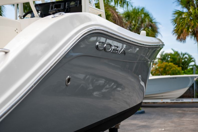 Thumbnail 11 for Used 2020 Cobia 220 CC boat for sale in West Palm Beach, FL