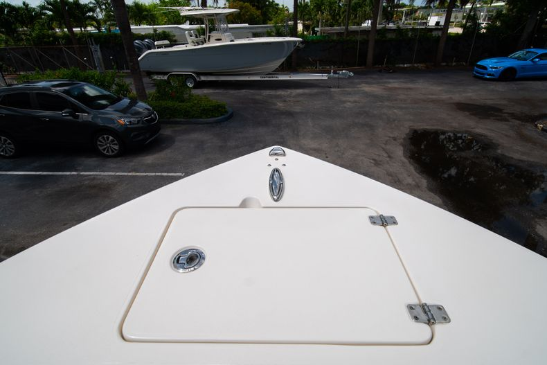 Thumbnail 43 for Used 2020 Cobia 220 CC boat for sale in West Palm Beach, FL