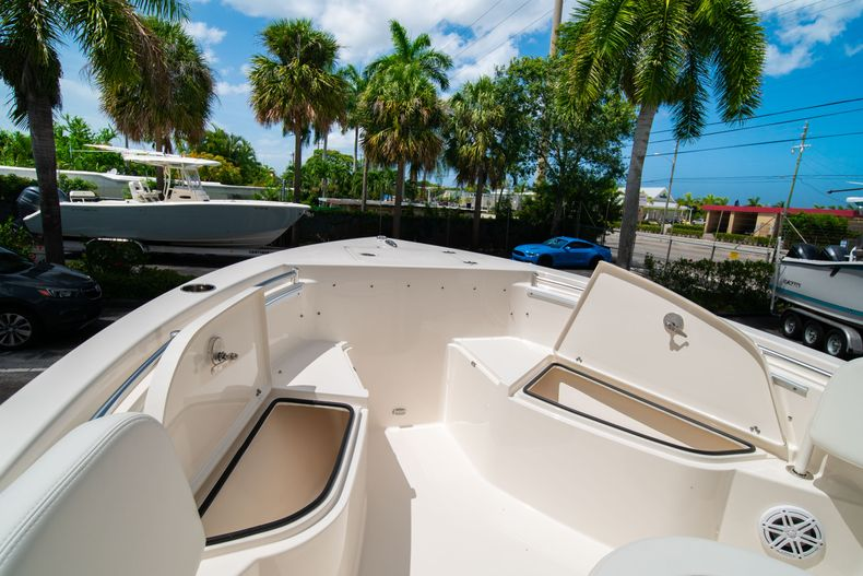 Thumbnail 42 for Used 2020 Cobia 220 CC boat for sale in West Palm Beach, FL