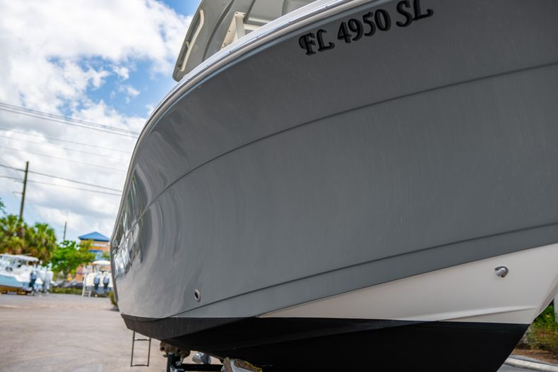 Thumbnail 2 for Used 2020 Cobia 220 CC boat for sale in West Palm Beach, FL