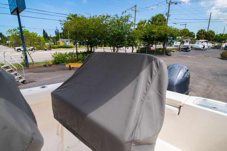 Thumbnail 36 for Used 2020 Cobia 220 CC boat for sale in West Palm Beach, FL