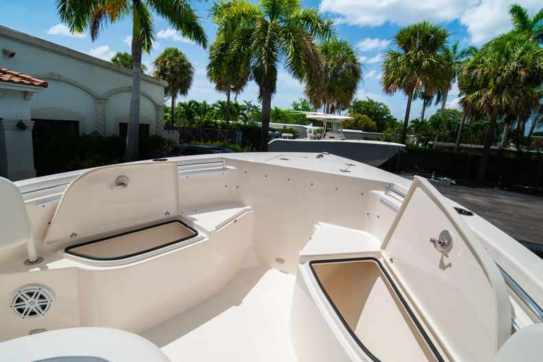Thumbnail 40 for Used 2020 Cobia 220 CC boat for sale in West Palm Beach, FL