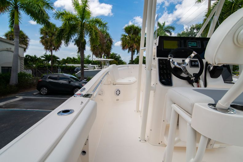 Thumbnail 21 for Used 2020 Cobia 220 CC boat for sale in West Palm Beach, FL