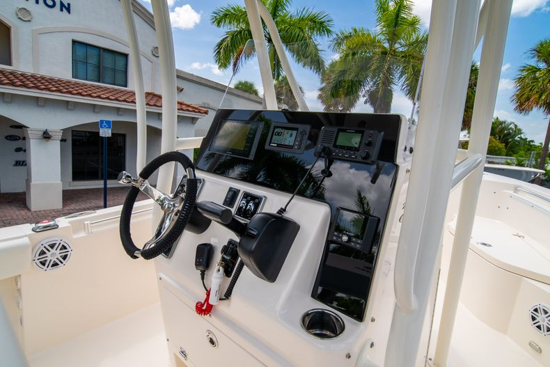 Thumbnail 22 for Used 2020 Cobia 220 CC boat for sale in West Palm Beach, FL