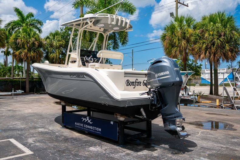 Thumbnail 7 for Used 2020 Cobia 220 CC boat for sale in West Palm Beach, FL