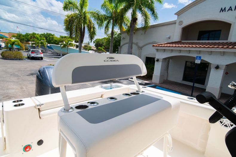 Thumbnail 33 for Used 2020 Cobia 220 CC boat for sale in West Palm Beach, FL