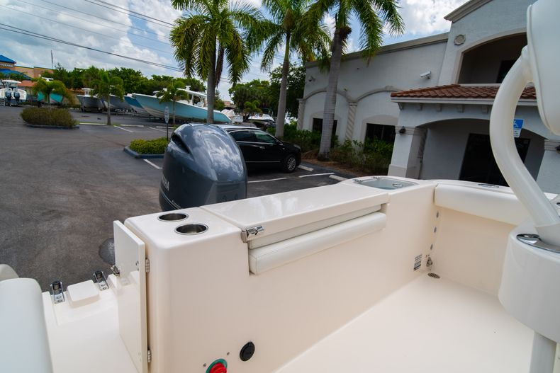 Thumbnail 13 for Used 2020 Cobia 220 CC boat for sale in West Palm Beach, FL