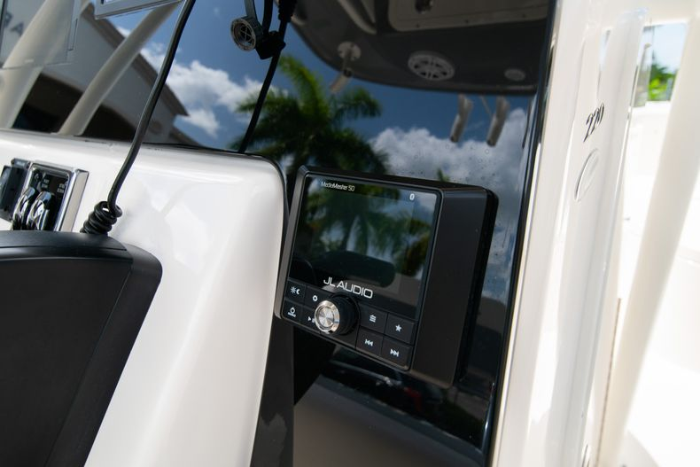 Thumbnail 24 for Used 2020 Cobia 220 CC boat for sale in West Palm Beach, FL