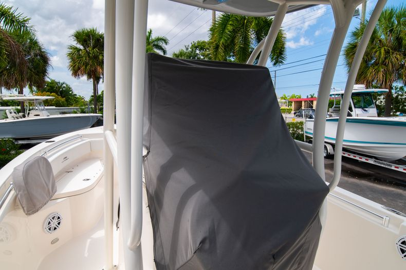 Thumbnail 32 for Used 2020 Cobia 220 CC boat for sale in West Palm Beach, FL