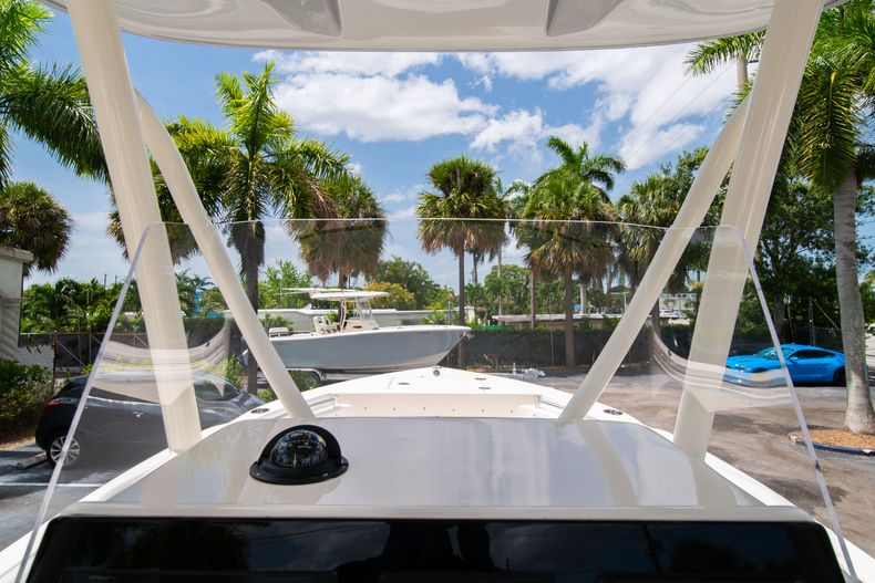 Thumbnail 29 for Used 2020 Cobia 220 CC boat for sale in West Palm Beach, FL