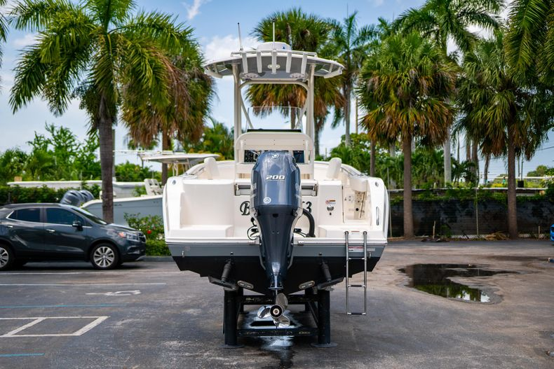 Thumbnail 9 for Used 2020 Cobia 220 CC boat for sale in West Palm Beach, FL