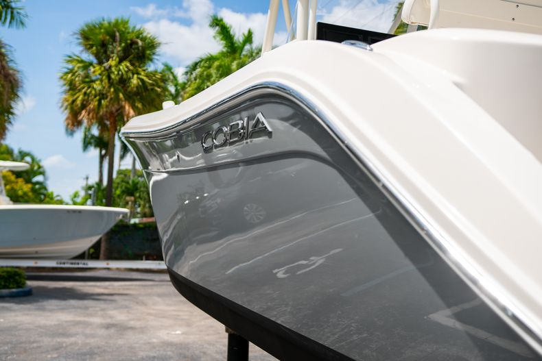 Thumbnail 8 for Used 2020 Cobia 220 CC boat for sale in West Palm Beach, FL