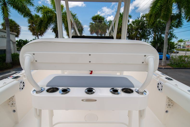 Thumbnail 20 for Used 2020 Cobia 220 CC boat for sale in West Palm Beach, FL