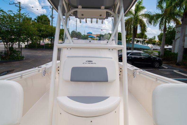 Thumbnail 45 for Used 2020 Cobia 220 CC boat for sale in West Palm Beach, FL