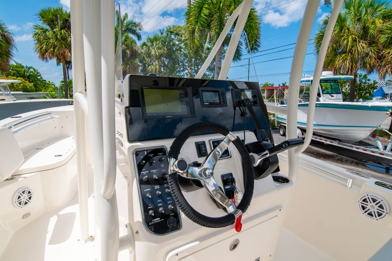 Thumbnail 31 for Used 2020 Cobia 220 CC boat for sale in West Palm Beach, FL