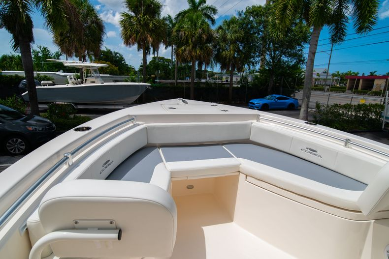 Thumbnail 41 for Used 2020 Cobia 220 CC boat for sale in West Palm Beach, FL