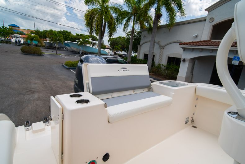 Thumbnail 14 for Used 2020 Cobia 220 CC boat for sale in West Palm Beach, FL