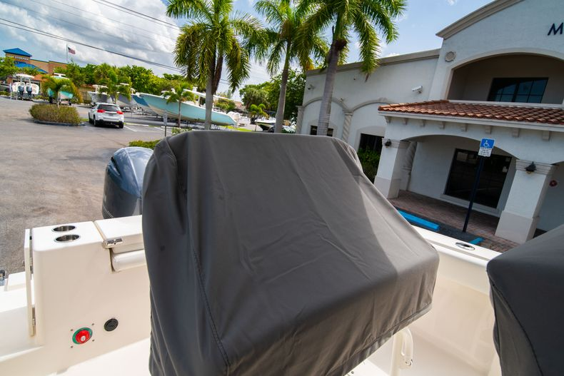 Thumbnail 34 for Used 2020 Cobia 220 CC boat for sale in West Palm Beach, FL