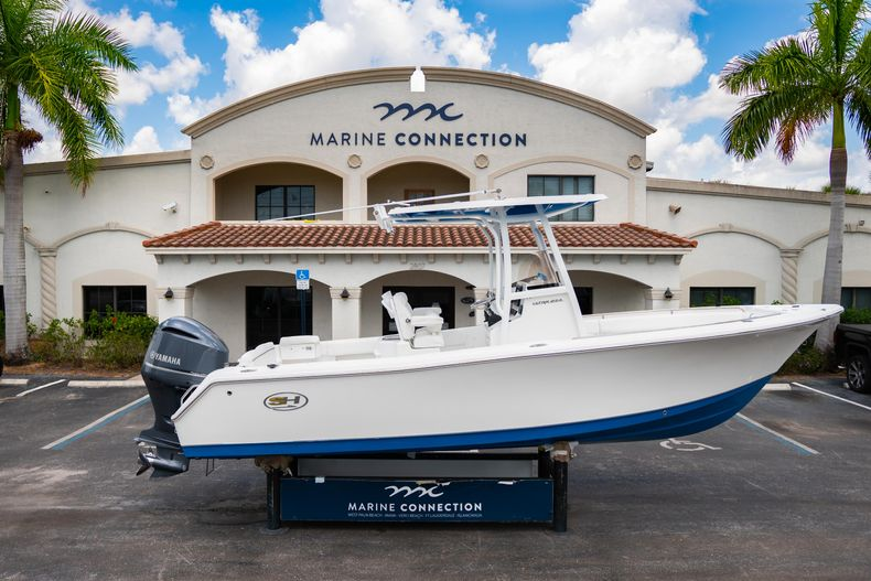 Photo for 2016 Sea Hunt Ultra 234 Center Console