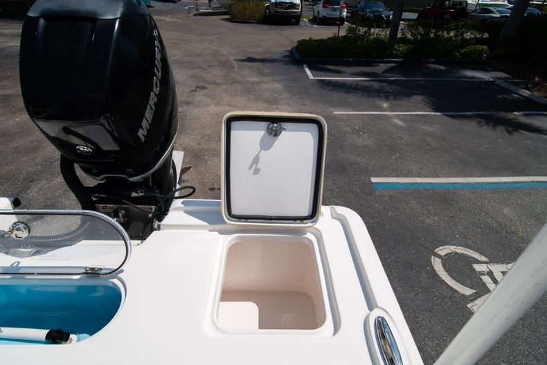 Thumbnail 19 for Used 2017 Tidewater 2500 Carolina Bay boat for sale in West Palm Beach, FL
