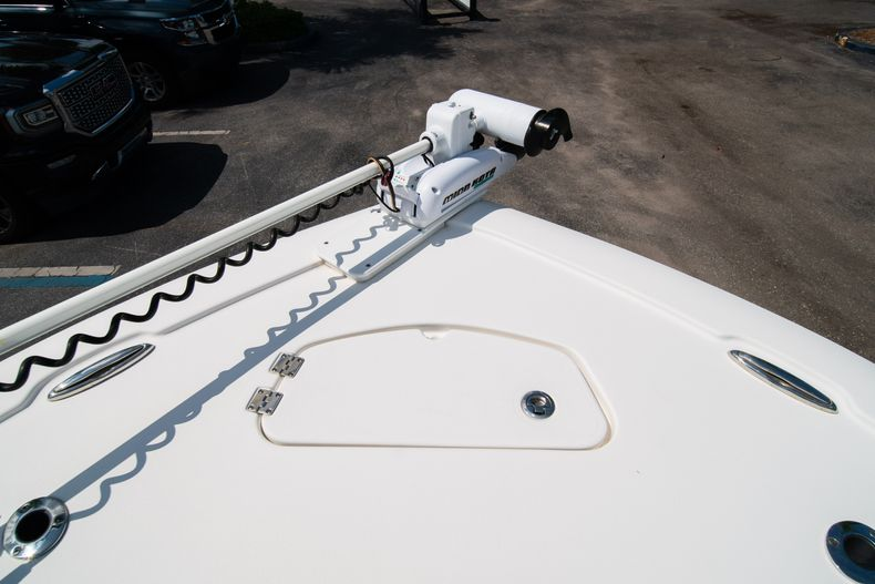Thumbnail 51 for Used 2017 Tidewater 2500 Carolina Bay boat for sale in West Palm Beach, FL