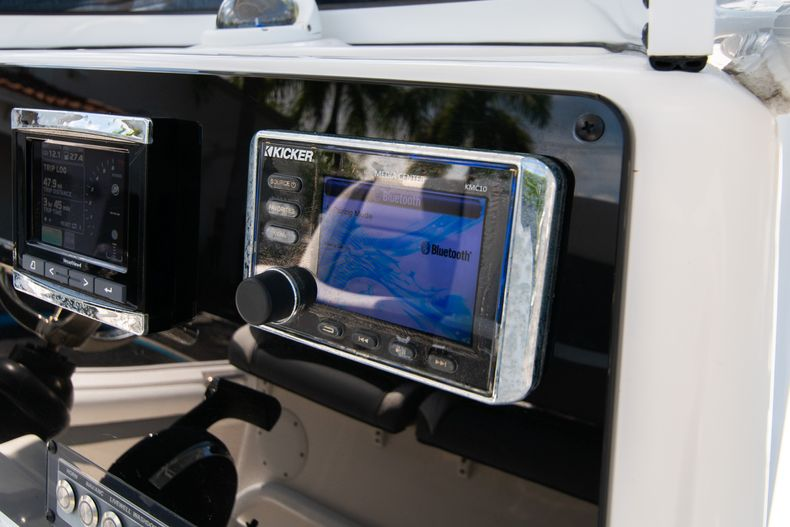Thumbnail 27 for Used 2017 Tidewater 2500 Carolina Bay boat for sale in West Palm Beach, FL