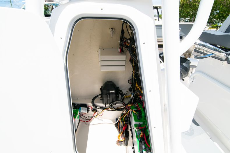 Thumbnail 40 for Used 2017 Tidewater 2500 Carolina Bay boat for sale in West Palm Beach, FL