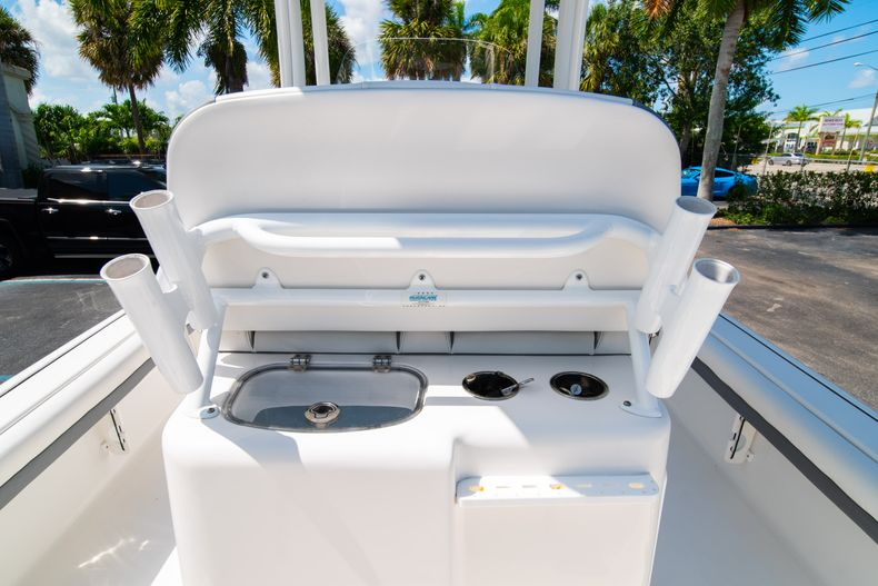 Thumbnail 23 for Used 2017 Tidewater 2500 Carolina Bay boat for sale in West Palm Beach, FL