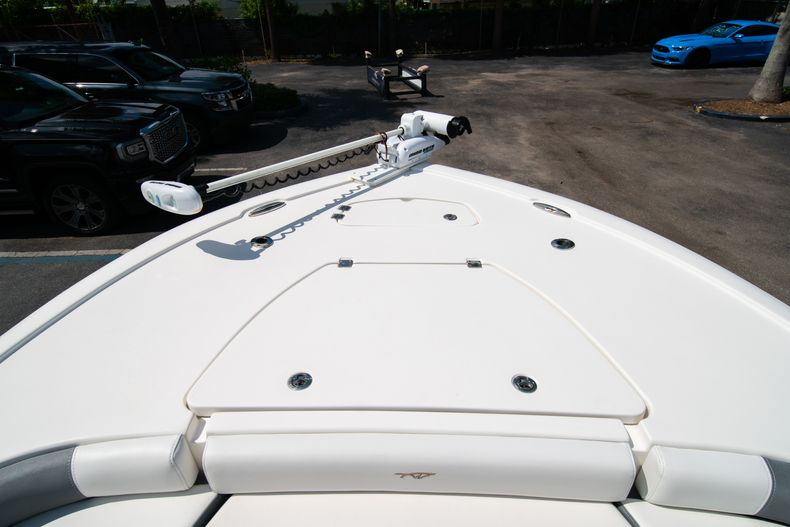 Thumbnail 49 for Used 2017 Tidewater 2500 Carolina Bay boat for sale in West Palm Beach, FL