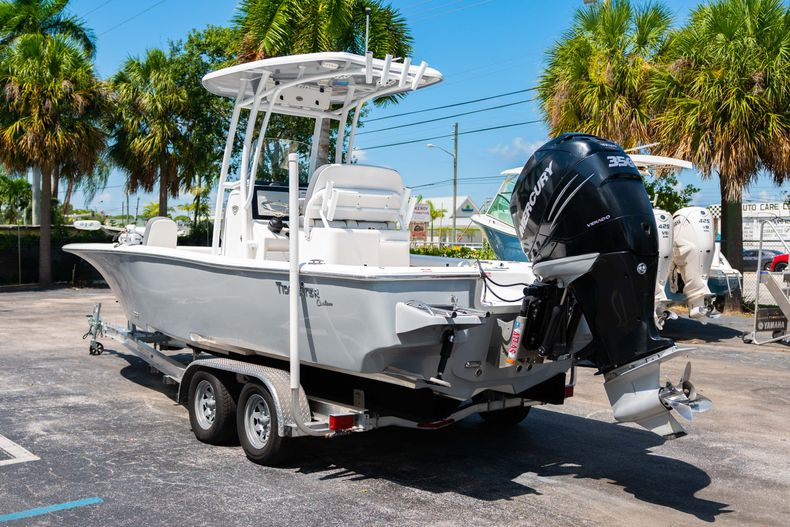 Thumbnail 7 for Used 2017 Tidewater 2500 Carolina Bay boat for sale in West Palm Beach, FL