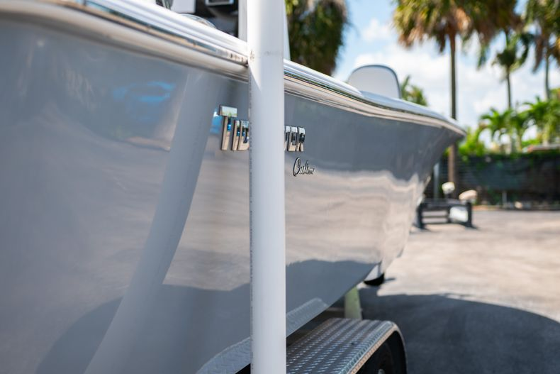 Thumbnail 11 for Used 2017 Tidewater 2500 Carolina Bay boat for sale in West Palm Beach, FL