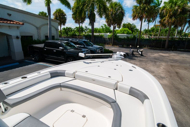 Thumbnail 43 for Used 2017 Tidewater 2500 Carolina Bay boat for sale in West Palm Beach, FL