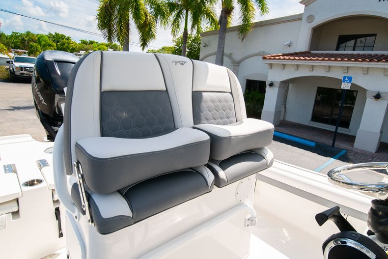 Thumbnail 33 for Used 2017 Tidewater 2500 Carolina Bay boat for sale in West Palm Beach, FL