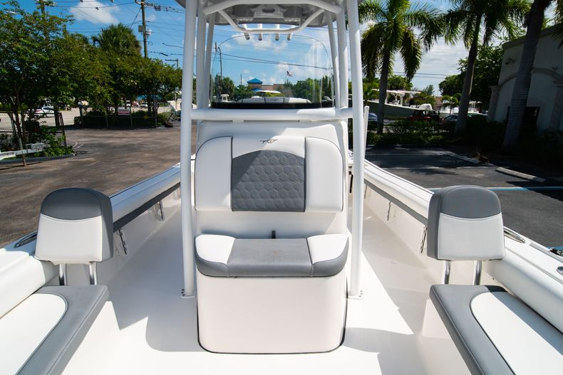 Thumbnail 53 for Used 2017 Tidewater 2500 Carolina Bay boat for sale in West Palm Beach, FL