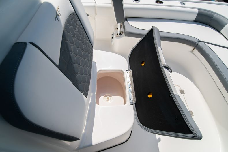 Thumbnail 54 for Used 2017 Tidewater 2500 Carolina Bay boat for sale in West Palm Beach, FL