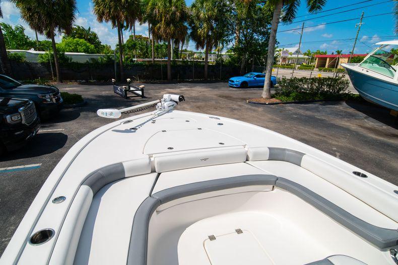 Thumbnail 45 for Used 2017 Tidewater 2500 Carolina Bay boat for sale in West Palm Beach, FL