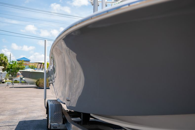 Thumbnail 2 for Used 2017 Tidewater 2500 Carolina Bay boat for sale in West Palm Beach, FL