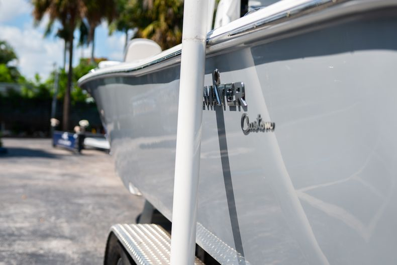 Thumbnail 8 for Used 2017 Tidewater 2500 Carolina Bay boat for sale in West Palm Beach, FL