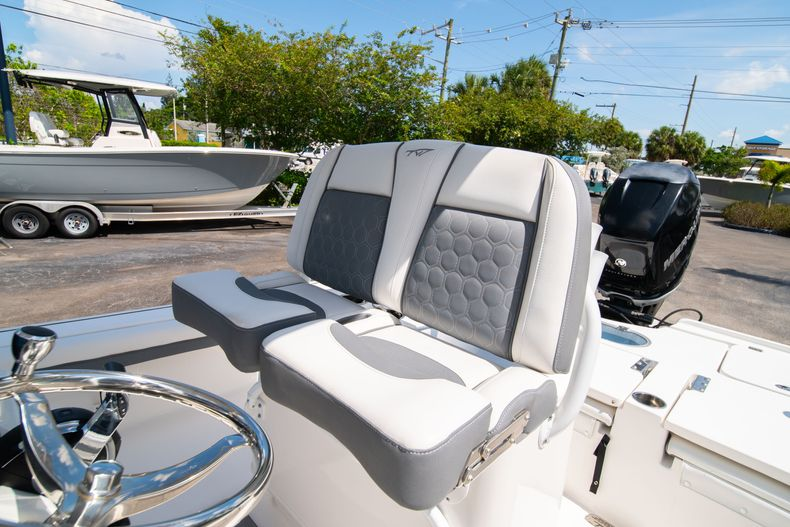 Thumbnail 36 for Used 2017 Tidewater 2500 Carolina Bay boat for sale in West Palm Beach, FL