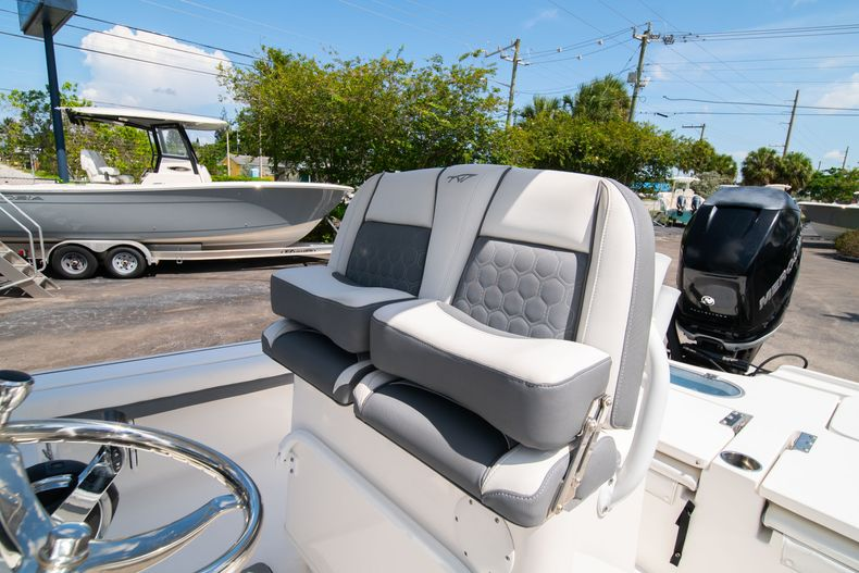 Thumbnail 35 for Used 2017 Tidewater 2500 Carolina Bay boat for sale in West Palm Beach, FL