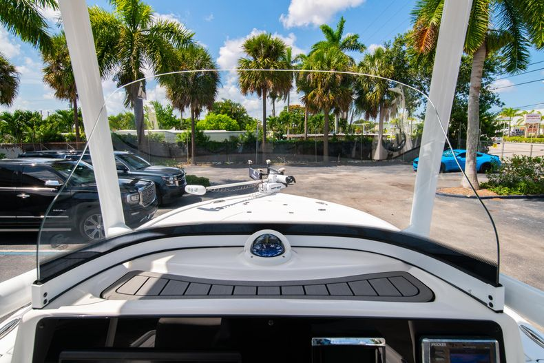 Thumbnail 30 for Used 2017 Tidewater 2500 Carolina Bay boat for sale in West Palm Beach, FL