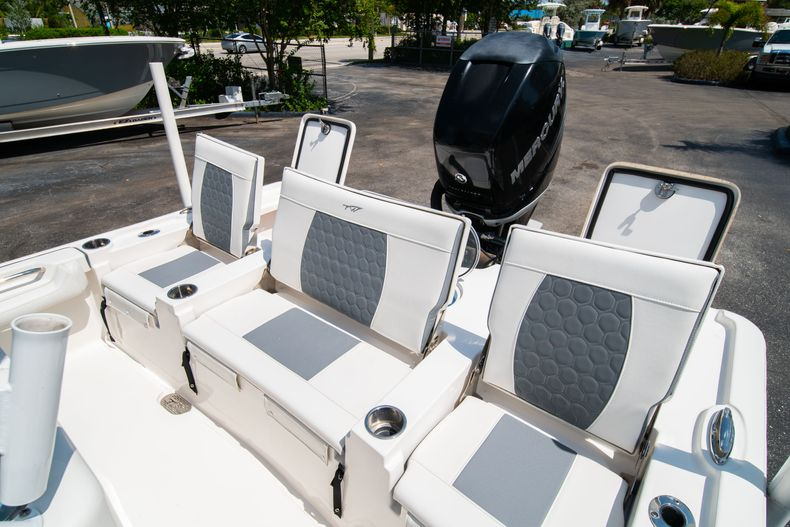 Thumbnail 16 for Used 2017 Tidewater 2500 Carolina Bay boat for sale in West Palm Beach, FL