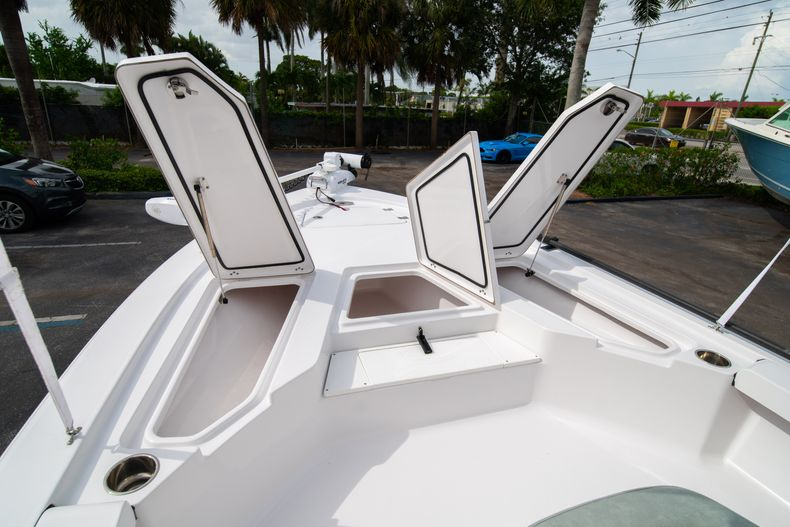 Thumbnail 41 for Used 2019 Sportsman Tournament 214 Bay Boat boat for sale in West Palm Beach, FL