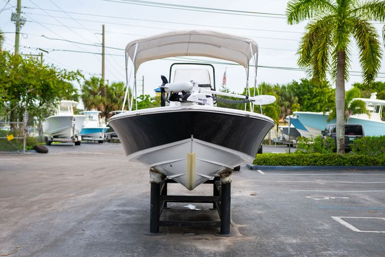 Thumbnail 3 for Used 2019 Sportsman Tournament 214 Bay Boat boat for sale in West Palm Beach, FL